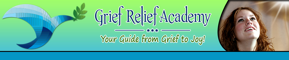 Grief Relief Academy